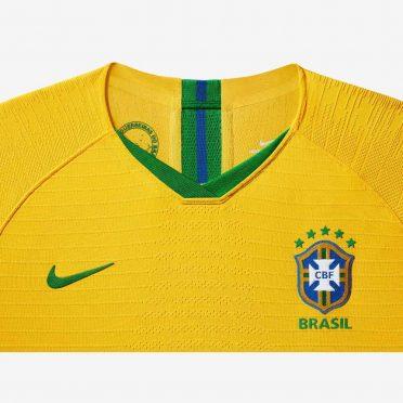 Maglia Brasile 2019 femminile Mondiali