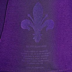 Inno alla voce sulla maglia della Fiorentina