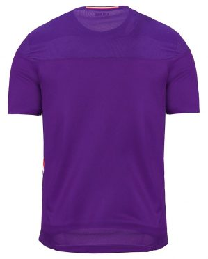Retro maglia Fiorentina home Le Coq Sportif