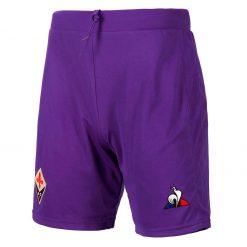 Pantaloncini Fiorentina home 2019-2020 viola