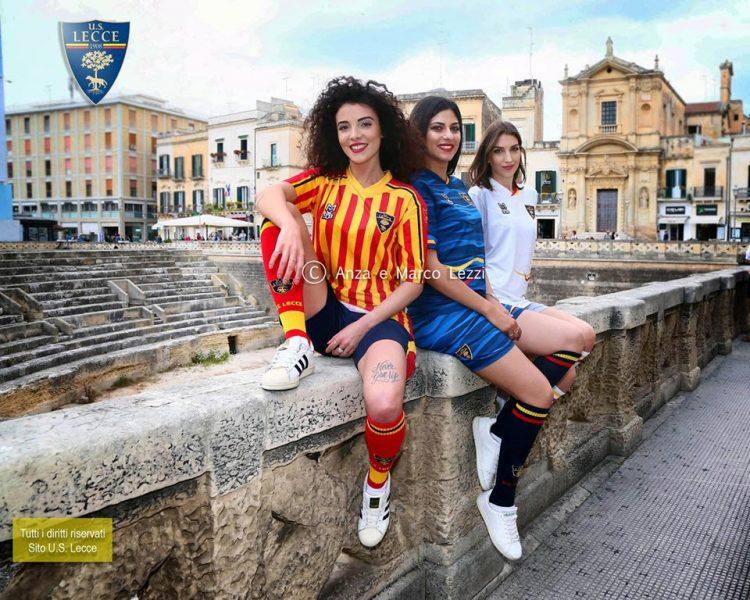 Kit US Lecce 2019-2020