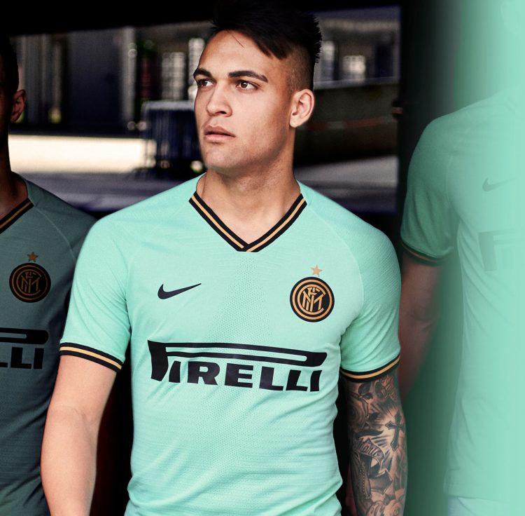 Lautaro maglia Inter away 2019-2020
