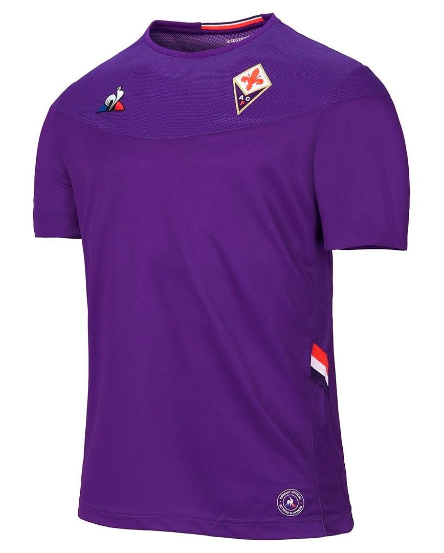 Maglie Fiorentina 2019-2020, Le Coq punta ancora ai 4 quartieri ...