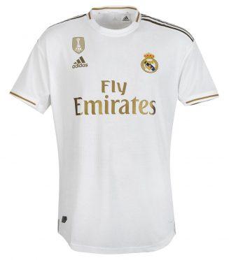 Maglia Real Madrid 2019-2020 adidas