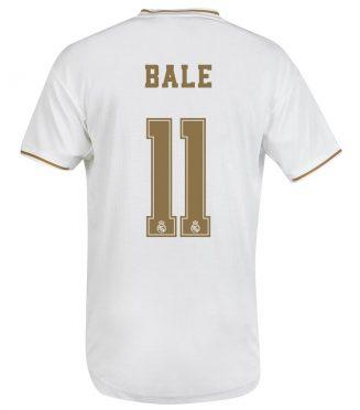 Maglia Bale 11 - Real Madrid 2019-2020