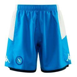 Calzoncini Napoli azzurri 2019-2020