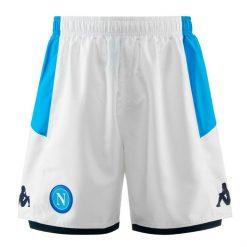 Pantaloncini Napoli bianchi 2019-2020