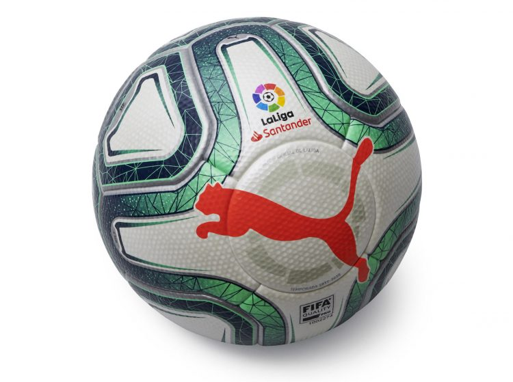 Pallone Liga 2019-2020 Puma
