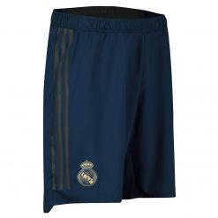 Pantaloncini Real Madrid 2019-2020 blu away