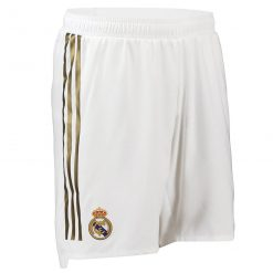 Pantaloncini Real Madrid bianchi 2019-20