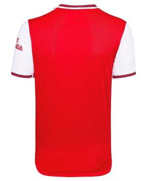 Prima maglia Arsenal 2019-20 home retro