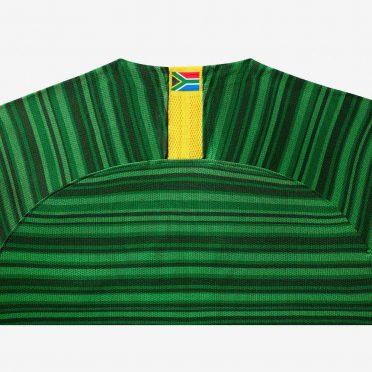 Retro maglia Sudafrica away 2019 femminile