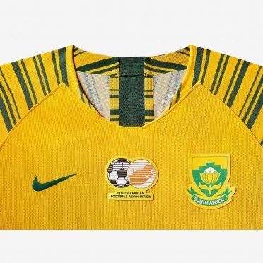 Sudafrica maglia 2019 femminile Nike