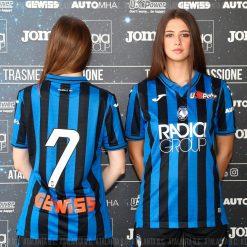 Divisa Atalanta home 2019-20