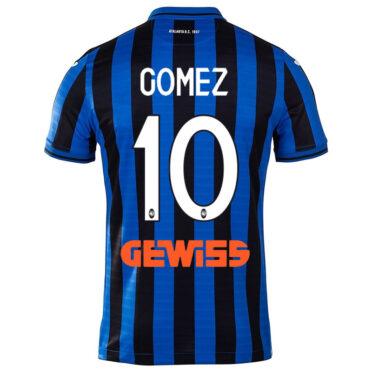 Maglia Atalanta Gomez 10
