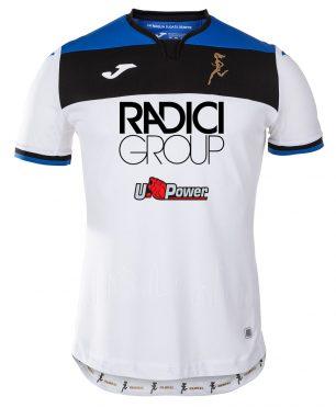 Seconda maglia Atalanta 2019-20