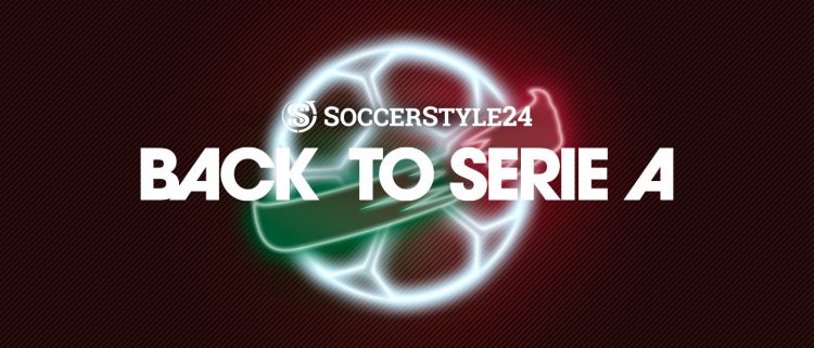 BackToSerieA Cover Parte 2