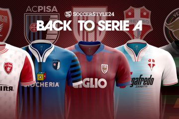 Back To Serie A #2