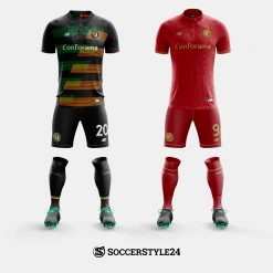 BackToSerieA Kit Venezia Home Away