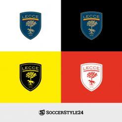BackToSerieA Logo Lecce Paletta Colori