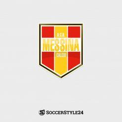 BackToSerieA Logo Messina Nuovo