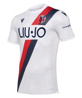 Seconda maglia Bologna 2019-2020