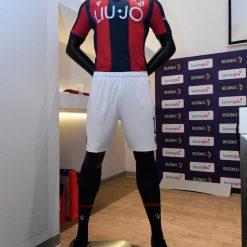 Divisa Bologna 2019-20 Macron home