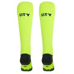 Retro calze City third kit