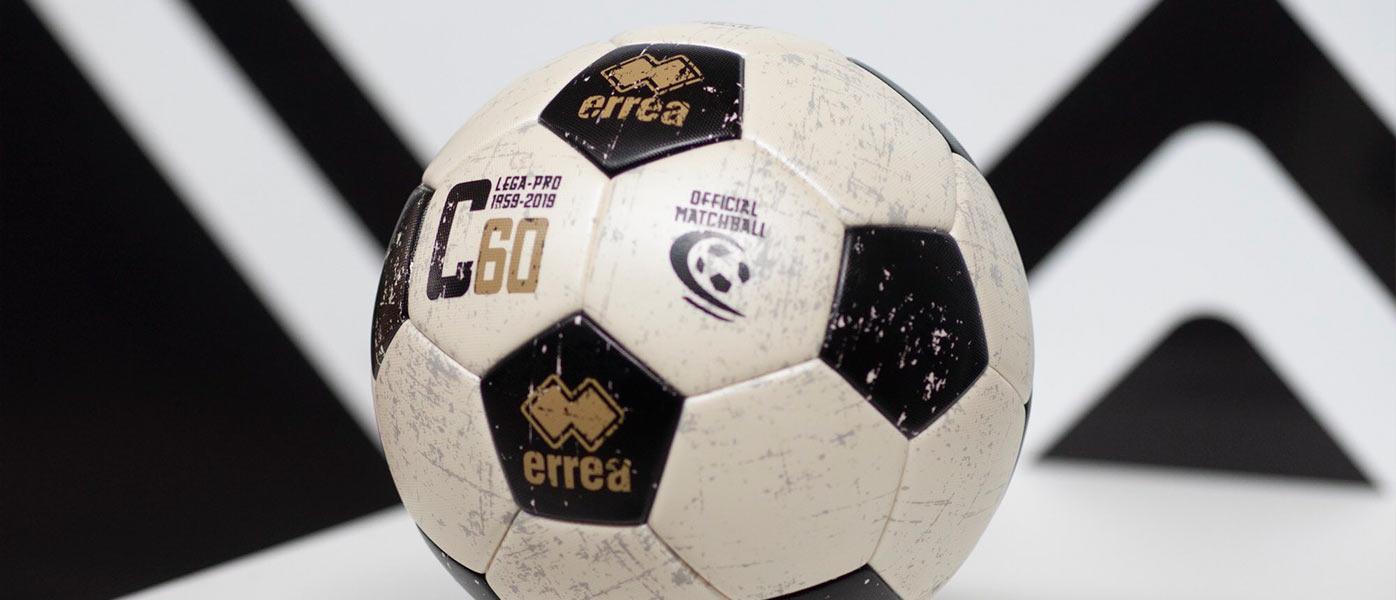 Pallone Serie C 2019-2020 Erreà
