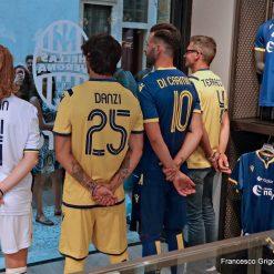 Font Hellas Verona 2019-2020