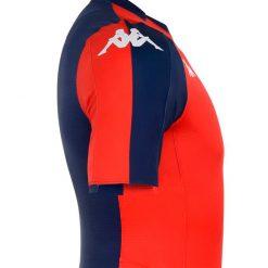 Maniche bicolore maglia Genoa Kappa