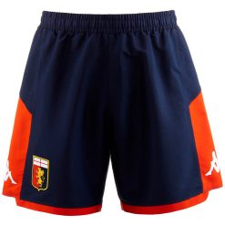 Pantaloncini Genoa 2019-2020 blu home