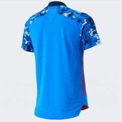 Prima maglia Giappone 2020 Authentic retro