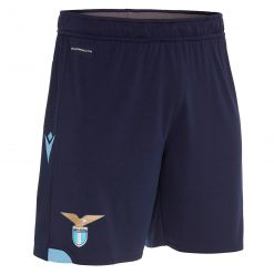 Pantaloncini Lazio third blu 2019-20