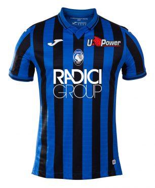 Maglia Atalanta 2019-2020 Joma
