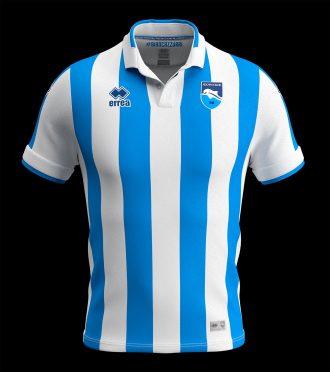 Maglia Pescara 2019-2020 Erreà
