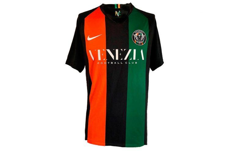 Maglia Venezia 2019-2020 Nike