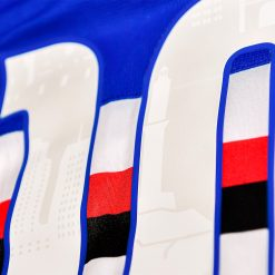 Font numeri Sampdoria 2019-2020