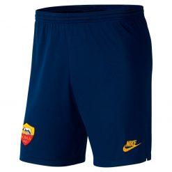 Pantaloncini AS Roma blu scuro 2019-2020
