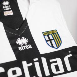 Dettaglio divisa Parma 2019-2020