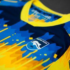 Grafica maglia away Pescara Calcio