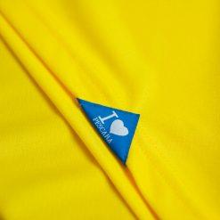 I love Pescara, maglia gialla