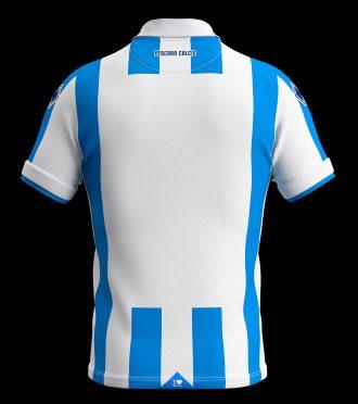 Retro prima maglia Pescara 2019-20