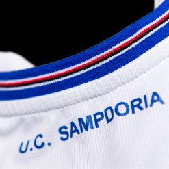 Retro collo UC Sampdoria