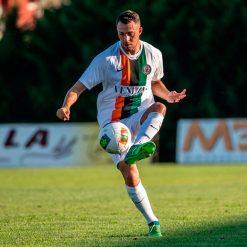Divisa trasferta Venezia FC