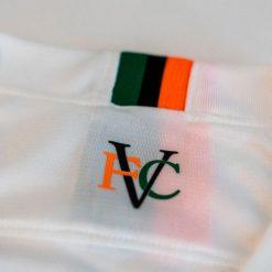 Interno collo, VFC Venezia away