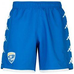 Pantaloncini Brescia azzurri away