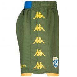 Lato pantaloncini Brescia third