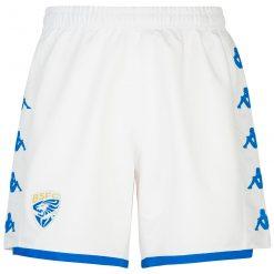 Pantaloncini Brescia home bianchi 2019-20