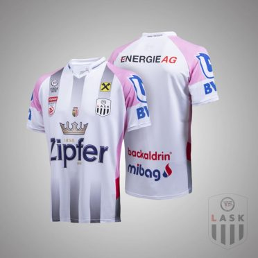 LASK 2019-2020 Home, Domestic Kit
